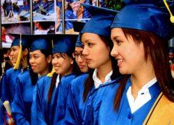 Vĩnh Phúc chấp nhận hồ sơ của SV tốt nghiệp ĐHQGHN