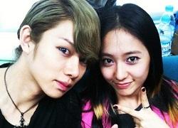 """Những hình ảnh """"đẹp hơn con gái"""" của Heechul (SuJu)"""