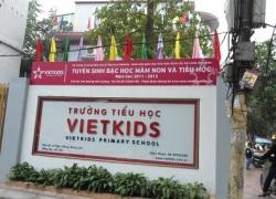 Vụ trẻ bị nghi dán băng dính vào vùng kín: Không có đủ chứng cứ