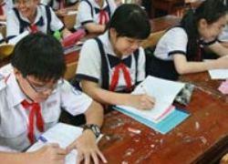 Phát hiện nhóm GV giải đề thi cho HS