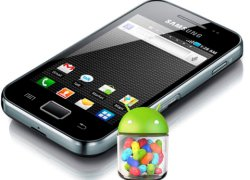 Loạt smartphone Samsung lên Android 4.1 Jelly Bean