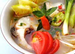 Món ngon từ cá mè