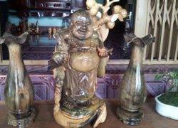 Những loại gỗ làm đại gia Việt phát sốt