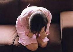 Có thai vì bị anh trai cưỡng hiếp