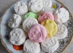 Mát dịu bánh bình tinh Quảng Ngãi