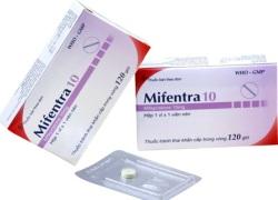 Đòi bồi thường gần 200 triệu vì uống thuốc tránh thai mà vẫn có bầu
