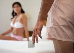 """Điểm khác biệt giữa vợ và gái là vợ """"sạch"""" và an toàn"""