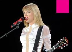"""Taylor Swift """"ghi điểm"""" khi thăm hỏi fan nhí bị đụng xe"""