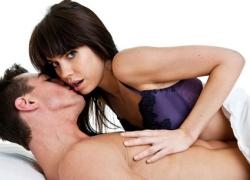Khiếp sợ vì mỗi lần sex cùng vợ