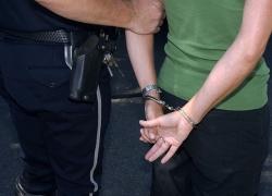 Bị bắt vì quan hệ tình dục với chó