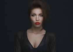 Chiêm ngưỡng bộ ảnh body painting tuyệt đẹp của nữ sinh
