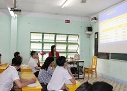 Ngôi trường số hóa sách giáo khoa