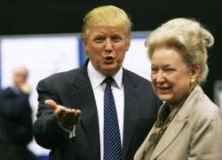 Chị gái, con trai ông Donald Trump nhận được thư đe dọa