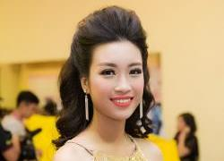 Hoa hậu Đỗ Mỹ Linh bị chê làm tóc 'dìm' nhan sắc