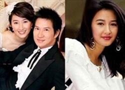 Ghen tỵ với cuộc sống viên mãn của 'Hoa đán' hàng đầu TVB Quan Vịnh Hà
