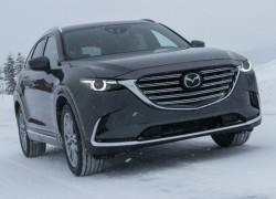Mazda CX-9 2017 thêm tính năng, giá từ 32.000 USD ở Mỹ