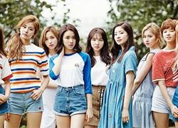 BXH Kpop thay đổi cũng chẳng ngăn được các idol?