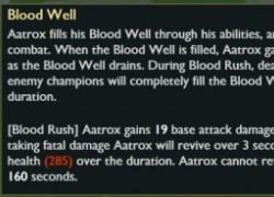 Chi tiết cập nhật LMHT 7.5: Ryze, Rengar bị nerf thảm - Aatrox,