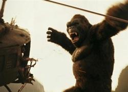 """Có nên đến rạp xem """"Kong – Stull Island""""?"""