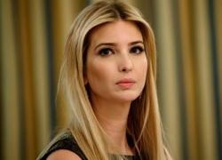 Con gái Trump sắp có văn phòng riêng tại Nhà Trắng