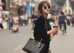 'Cuộc chiến' hàng hiệu giữa các hot girl Việt