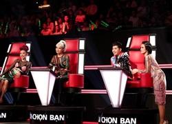 Giọng hát Việt 2017 đang bị khán giả 'thờ ơ' vì điều này?