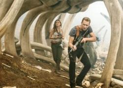 """""""Kong: Skull island"""" và một sự thật đau điếng người"""