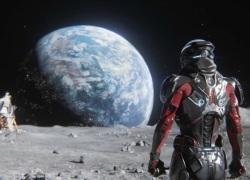 Mass Effect Andromeda công bố cấu hình: Máy yếu đừng có mơ