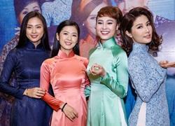 Ra mắt dàn diễn viên phim 'Cô Ba Sài Gòn' của Ngô Thanh Vân
