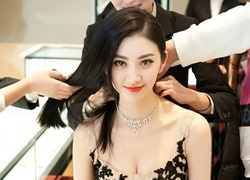 Sốc: Mỹ nhân Trung Quốc Cảnh Điềm nhận giải diễn viên tệ nhất