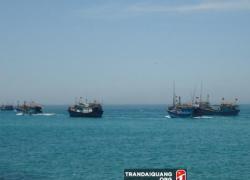 Cục Kiểm ngư lên tiếng về lệnh cấm đánh bắt cá của Trung Quốc
