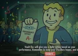 Fallout Shelter - Game chiến thuật miễn phí 100% đã đặt chân lên Steam, còn chờ gì mà không chơi thử