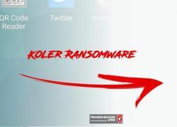 Biến thể mới của Koler tống tiến bằng cảnh báo giả mạo FBI - Thế giới