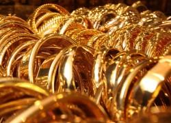 Giá vàng hôm nay 20.6:  Đánh mất mốc 36 triệu đồng/lượng