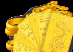 Giá vàng hôm nay 30.6: Thêm một phiên giảm điểm?