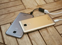 5 smartphone pin khoẻ giá dưới 5 triệu đồng