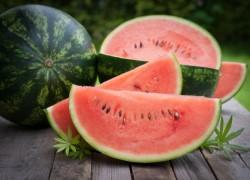6 loại trái cây mùa hè tốt cho đàn ông