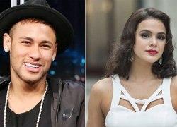 Bạn gái cũ Neymar cầu xin 'đừng làm phiền'