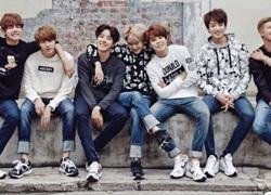 BTS bất ngờ thay đổi ý nghĩa thương hiệu nhóm