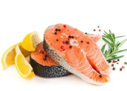 Cá hồi tốt cho sức khỏe