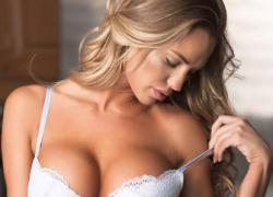 Charlie Riina: Siêu mẫu Playboy sở hữu thân hình nóng rẫy