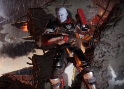 """Destiny 2 công bố cấu hình dễ thở, """"net cỏ"""" vẫn chiến được tốt"""