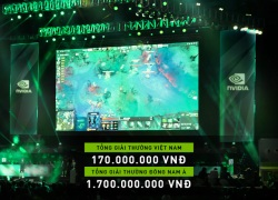 Giải đấu Dota 2 và CS:GO, GEXT Việt Nam 2017 chính thức mở đăng ký