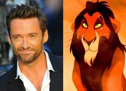 Hugh Jackman phủ nhận tin tham gia 'Vua sư tử'