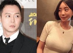 Hwang Hana vẫn kết hôn với Park Yoochun phủ nhận tin đồn chia tay