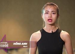 'Lính mới' Hồng Anh và sự tiến bộ rõ rệt tại Next Top Model All Stars