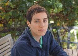 Người phụ nữ đầu tiên đoạt 'Nobel toán học' qua đời ở tuổi 40