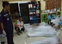 Thảm sát trong đêm, 8 người trong một gia đình thiệt mạng