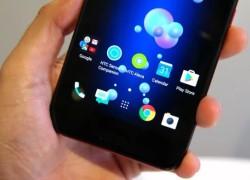 Trợ lý ảo Alexa chính thức cập bến HTC U11