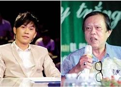 Vinh Sử 'chê' Hoài Linh: 'Gameshow cũng chỉ là trò chơi giải trí'